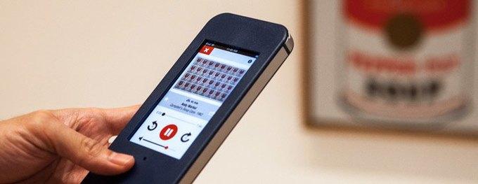 MoMA выпустит бесплатное приложение-аудиогид. Изображение № 1.