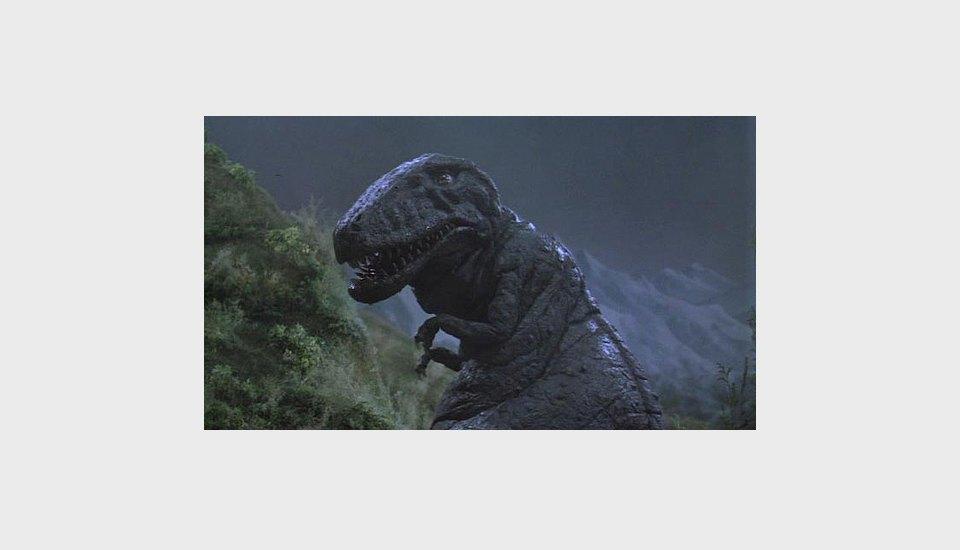 Как менялись динозавры  в кино. Изображение № 6.