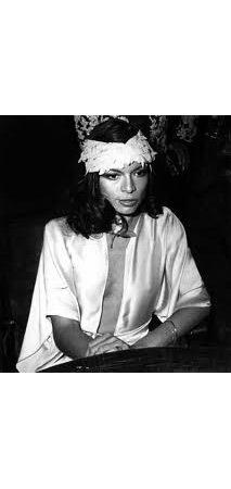 Фотография Бьянки Джаггер, ок. 1970. Изображение № 18.