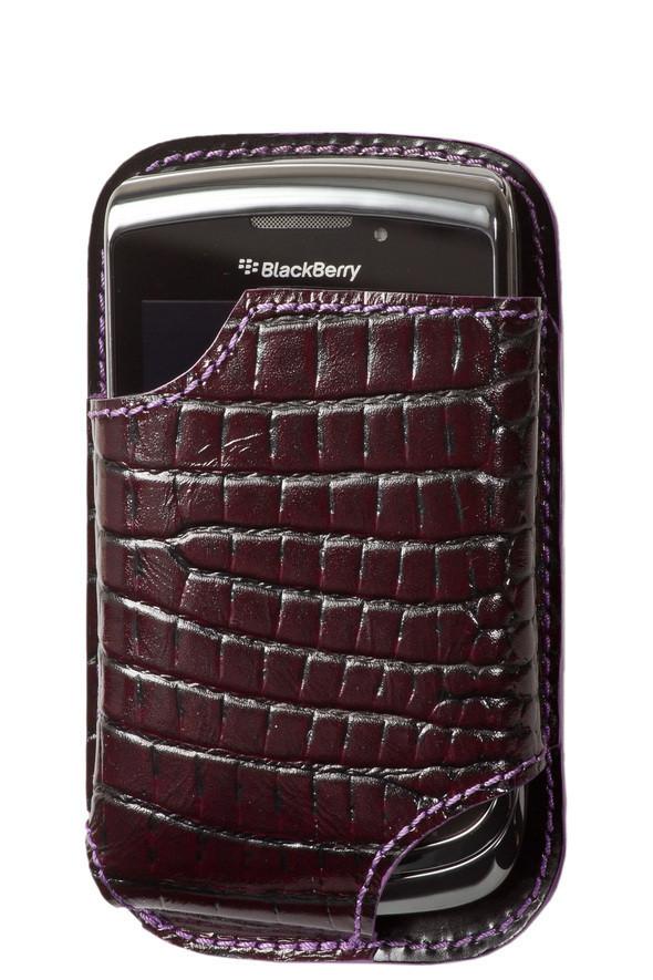 Изображение 13. Эксклюзивные аксессуары от Chapurin для смартфонов BlackBerry.. Изображение № 13.