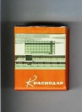 Изображение 55. Ретроспектива сигаретной пачки.. Изображение № 66.