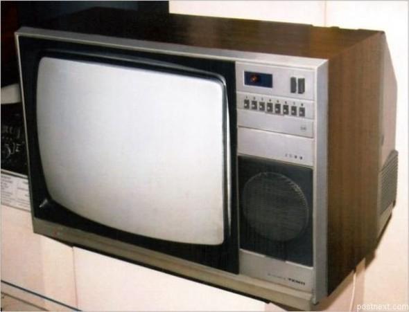Накаком телевизоре вдетстве тысмотрел мультики?. Изображение № 11.