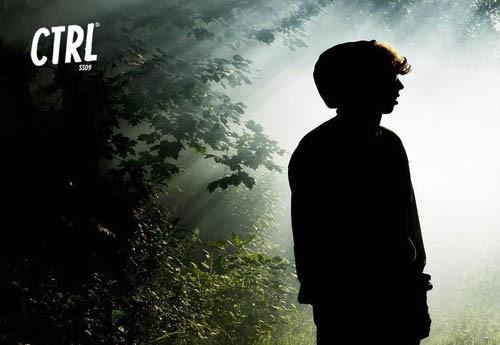 """CTRL """"Boy from Mars"""" Фины наступают. Изображение № 1."""