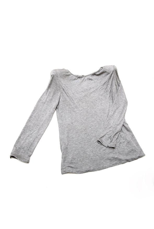 Вещь дня: футболка Zara. Изображение № 5.