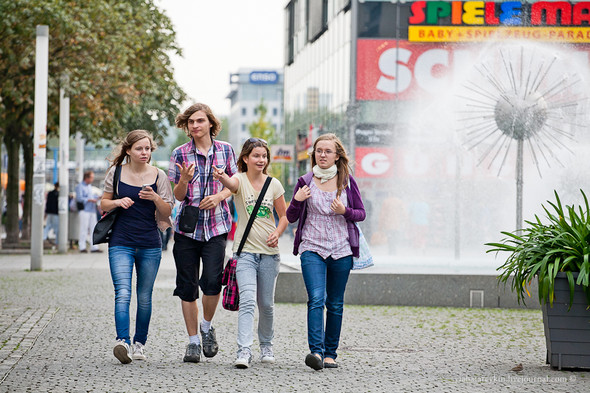Дрезден. Город контрастов. Изображение № 19.