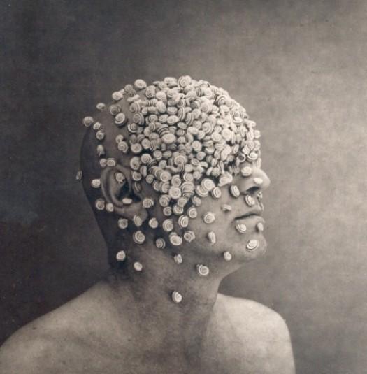 Изображение 63. Восемь фотографов сюрреалистов.. Изображение № 38.