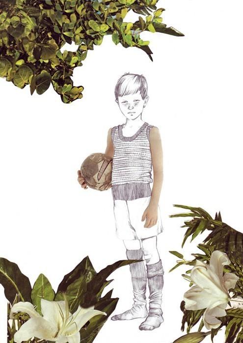 Иллюстратор Esra Roise. Изображение № 28.