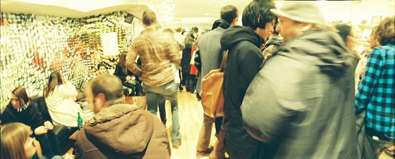 Галерея-магазин Ломографии вНью-Йорке. Изображение № 2.