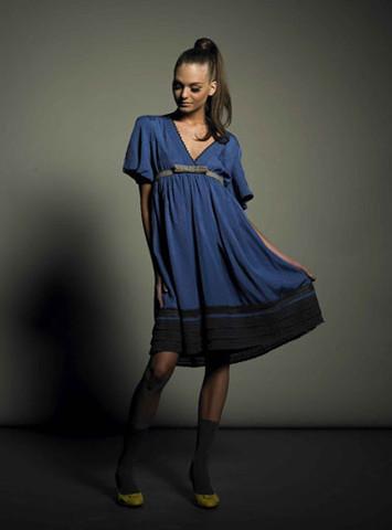 Message – датское очарование моды. Изображение № 12.