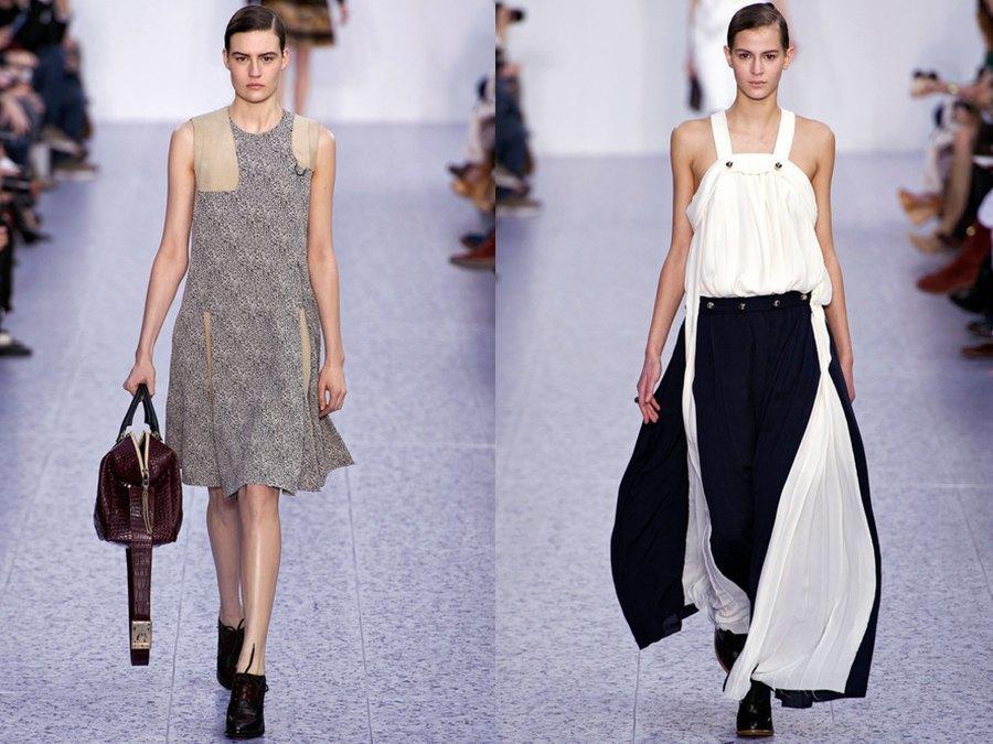 Неделя моды в Париже: Дни 5 и 6. Изображение № 9.