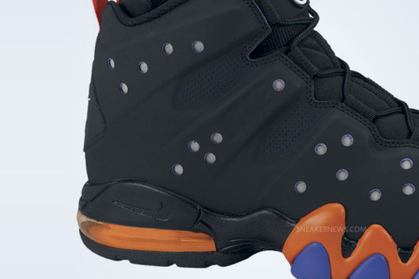 NIKE AIR MAX 2 BARKLEY (SUNS). Изображение № 4.