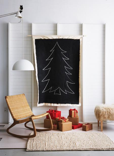 15 идей для новогодней елки. Изображение № 1.