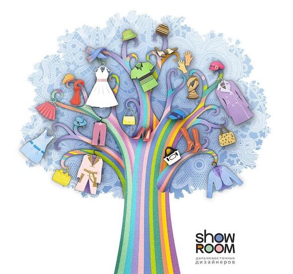 ShowROOM дальневосточных дизайнеров. Изображение № 1.