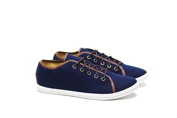 Мужская обувь: Shoe the Bear SS 2012. Изображение № 25.
