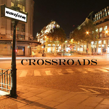 Waveform – Crossroads [doBox]. Изображение № 1.
