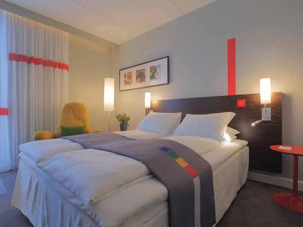 Отель Park Inn by Radisson в Красной Поляне. Изображение № 14.