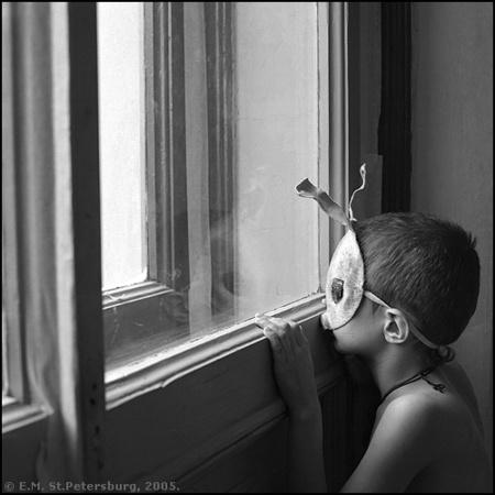 Скрытые грани детства (Евгений Мохорев). Изображение № 16.