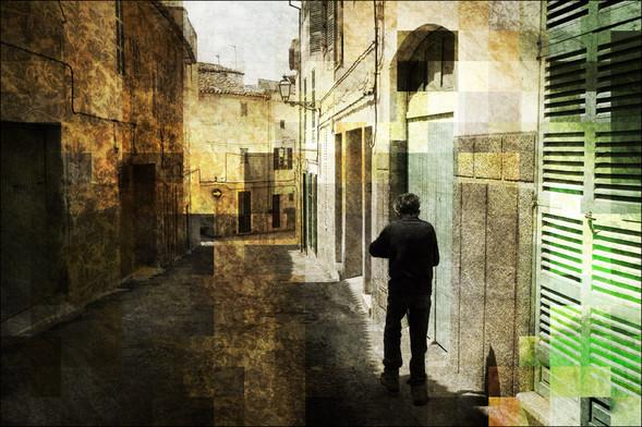 Томас Гаук. Пейзажи на перекрестке времен. Изображение № 20.