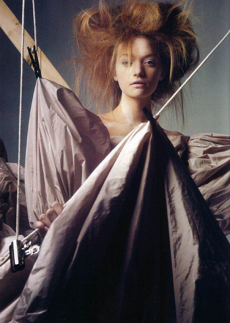 WeLove Gemma Ward. Изображение № 48.