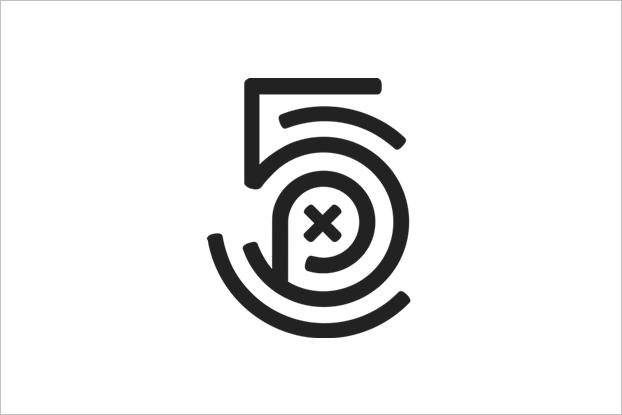 Новый логотип 500px. Изображение № 3.