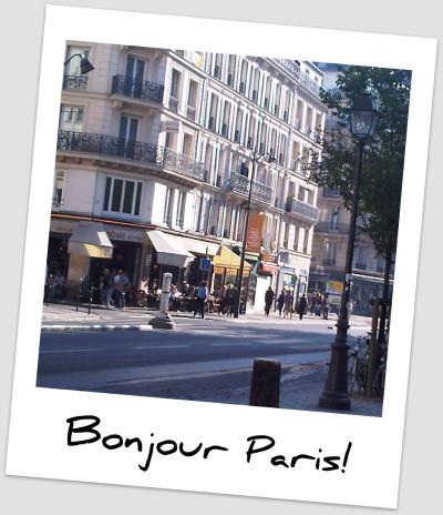 Дневник интерна: Из Лондона в Париж. Изображение № 1.