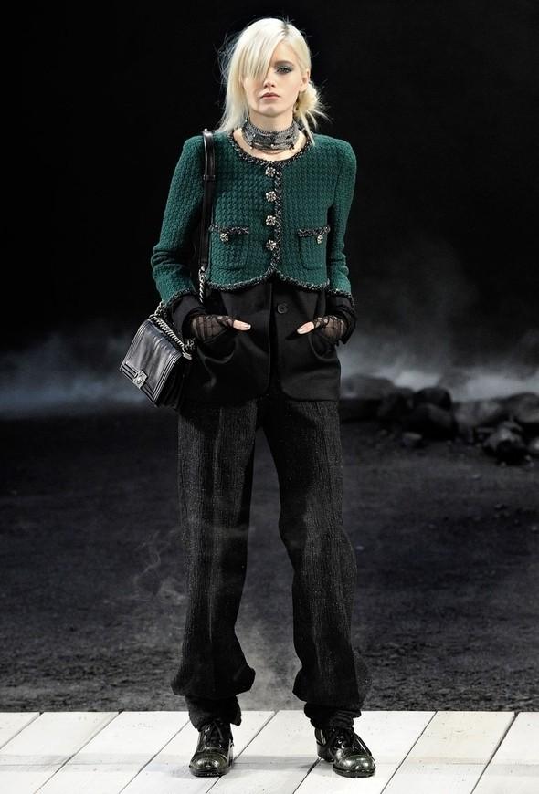 Изображение 6. Новая сумка Chanel.. Изображение № 4.