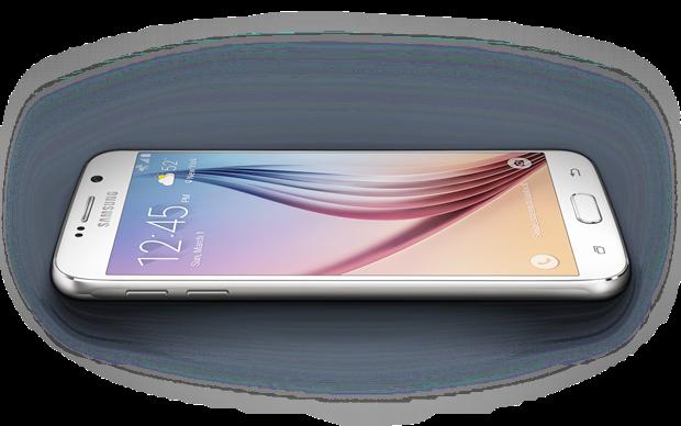 Galaxy S6. Изображение № 1.