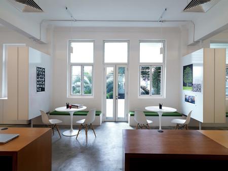 Офис LeoBurnett вСингапуре. Изображение № 10.