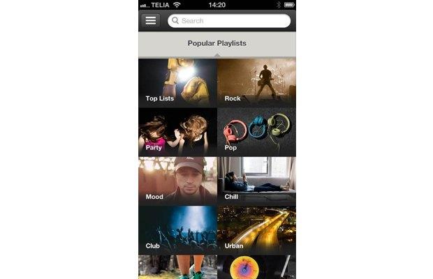 Spotify представил 20 000 тематических плейлистов. Изображение № 3.
