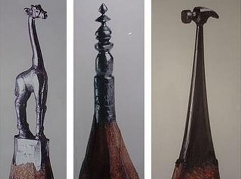 """Изображение 3. Искусство """"на кончике карандаша"""".. Изображение № 3."""