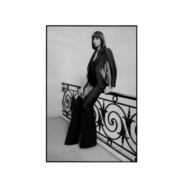 Рекламные кампании: Gucci, Gianfranco Ferré и другие. Изображение № 20.
