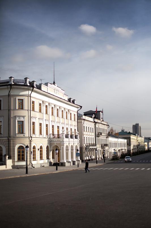 Казань: насыщай глаза городом. Фотограф Мария Гомолова. Изображение № 7.