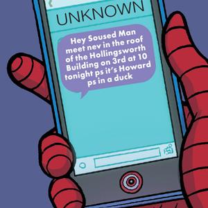 Как супергерой-неудачник навсегда изменил комиксы. Изображение № 13.