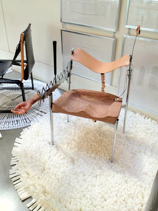 Роскошный стол для дизайн-гурманов. Изображение № 7.