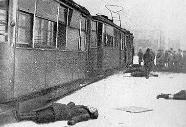Блокада ленинграда. Изображение № 26.