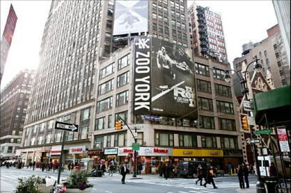 ZOO YORK SS'10, городская весна. Изображение № 3.