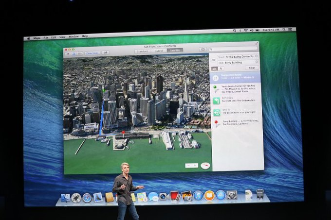 Трансляция: Apple представляет новые iPad и другие продукты. Изображение № 35.