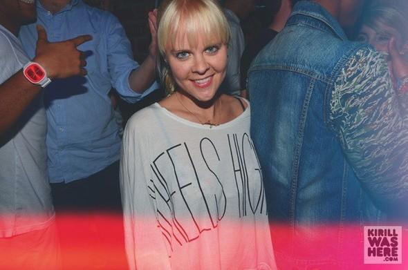 Party people\Party shots от Кирилла Бичутского. Изображение № 25.