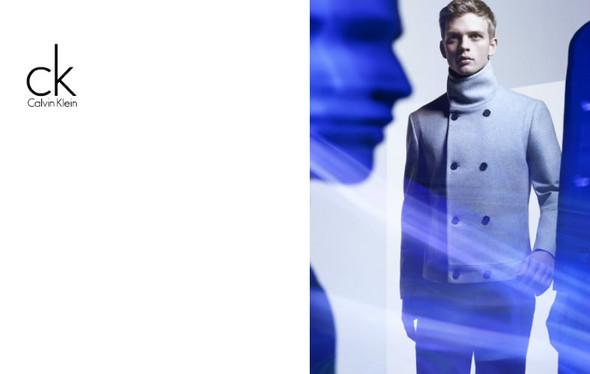 Мужские кампании: Calvin Klein, Sergio K и другие. Изображение № 19.