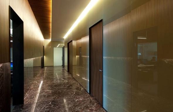 Интерьер офиса ACBC от Pascal Arquitectos. Изображение № 6.
