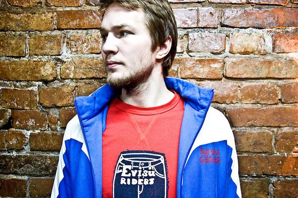 Brandshop.ru «Street Style – 2″. Изображение № 23.