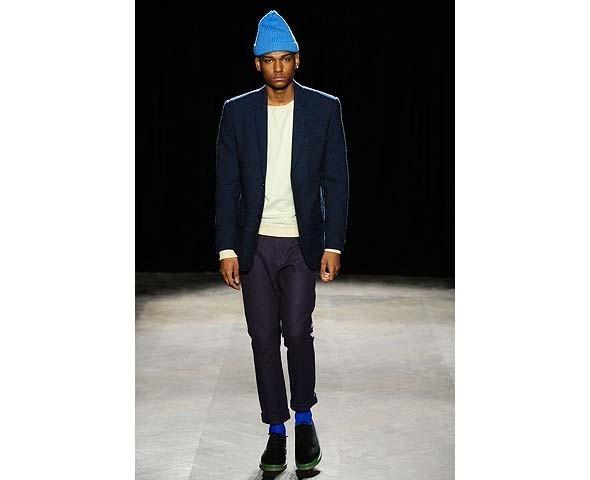 Неделя моды в Нью-Йорке: второй день. Изображение № 90.
