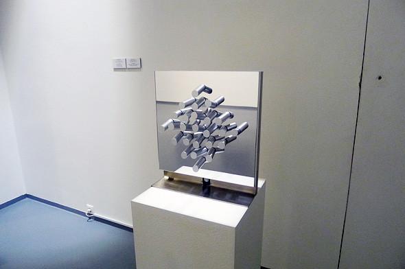 Параллельные миры: Спецпроекты 4-й Московской биеннале. Изображение № 72.