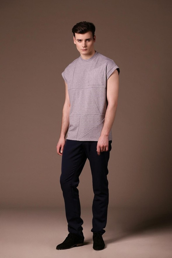 """Новая капсульная коллекция одежды Anunnaki Clothes """"Eclecticism"""". Изображение № 21."""