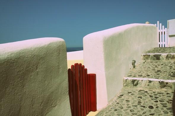 Санторини: Боги, вино и закаты. Изображение № 37.