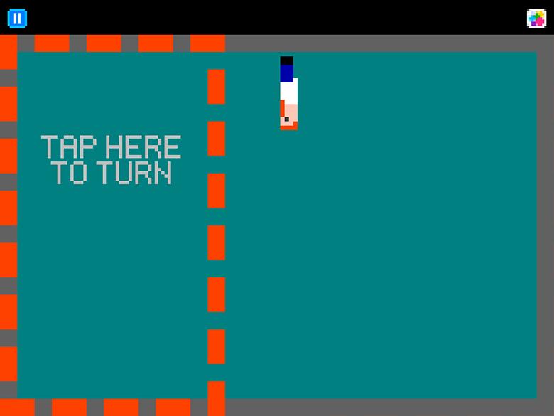 Инди-игра недели: Spacepants. Изображение № 4.