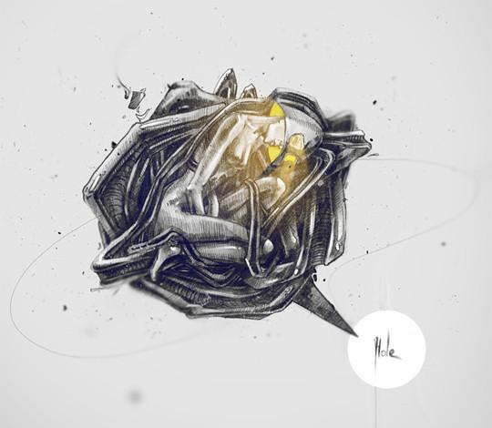 Интервью с граффити райтерами: Антон Baso. Изображение № 9.