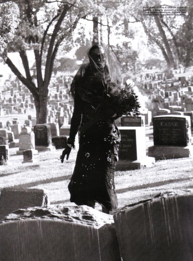 Зловещие мертвецы: 10 съемок к Хеллоуину. Изображение №36.