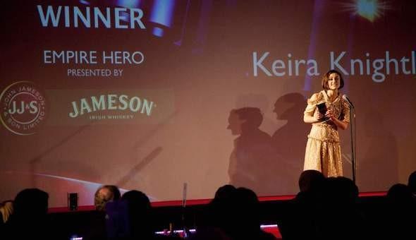 Изображение 16. JAMESON EMPIRE AWARDS 2011.. Изображение № 15.
