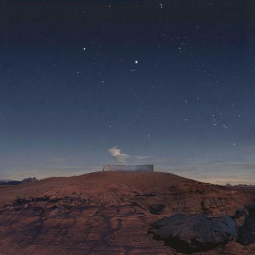 Изображение 12. Марс атакует!.. Изображение № 12.